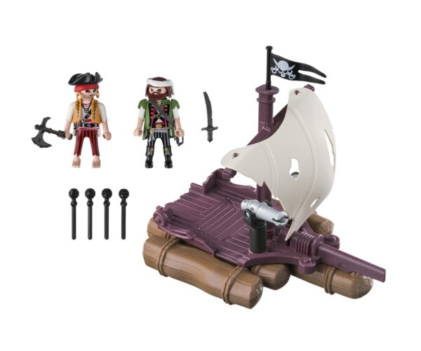 Balsa Pirata