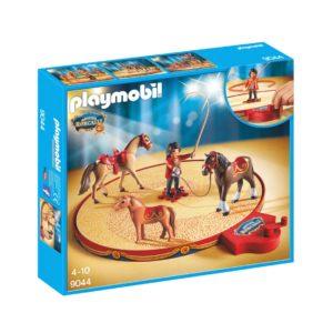Roncalli Horse Training