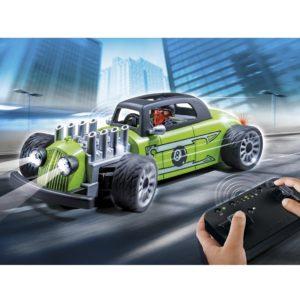RC Roadster Racer