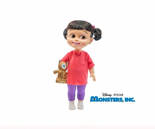 Muñeca Boo Monstruos S.A.