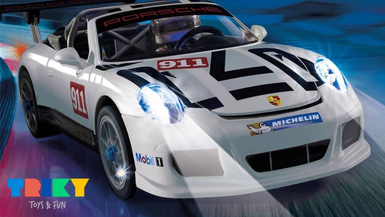 Porsche 911 GT3®
