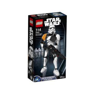 comandante stormtrooper™