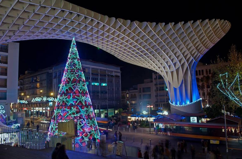 TRIKY ·Sorteo Navidad·