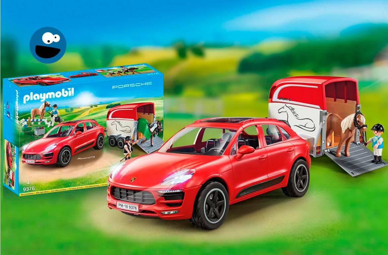 Porsche Macan GTS®