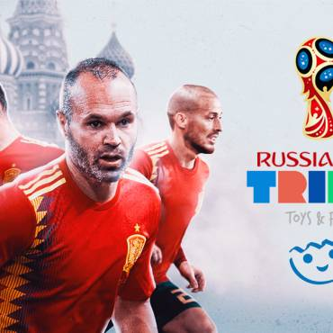 2018 World Cup™