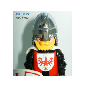 Caballero Templario Naplusia