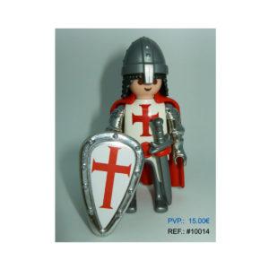 Caballero Templario Livano