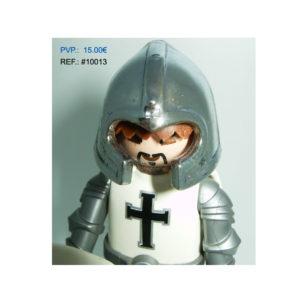 Caballero Templario Eudes
