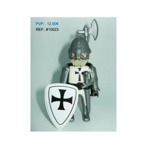 Caballero Templario Corono