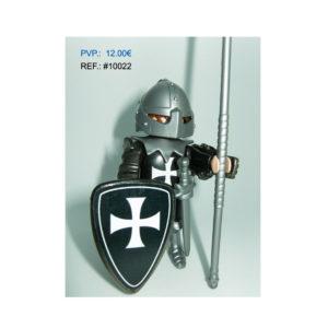 Caballero Templario Provenza