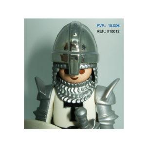 Caballero Templario Bures
