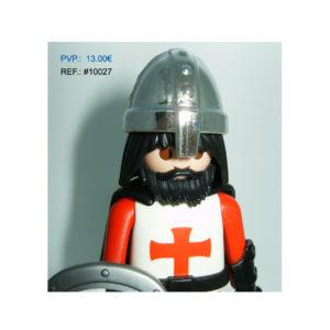 Caballero Templario Montaigu