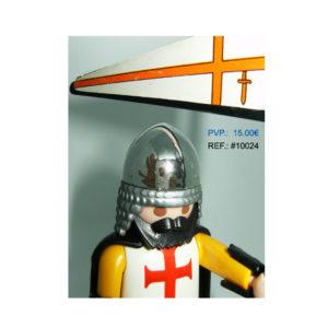 Caballero Templario Jacques