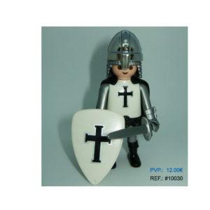 Caballero Templario Blanquefort