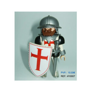 Caballero Templario Flandes