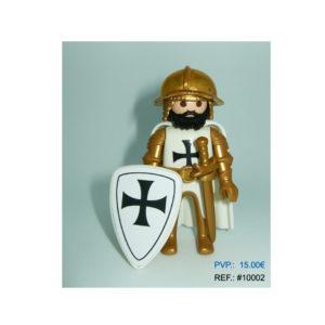 Caballero Templario Maine