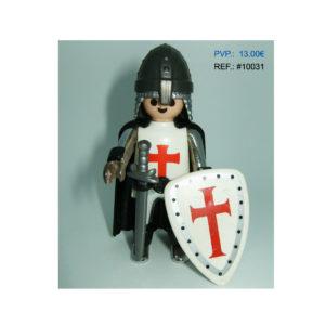 Caballero Templario Everardo