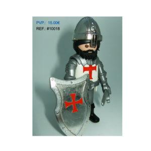 Caballero Templario Plessis