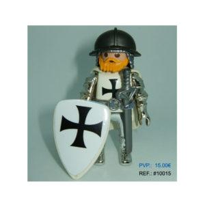Caballero Templario Sable