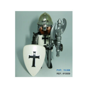 Caballero Templario Anjou