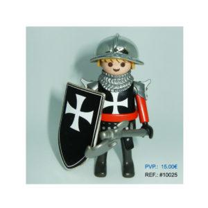 Caballero Templario Torroja