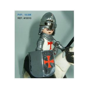 Caballero Templario Erail