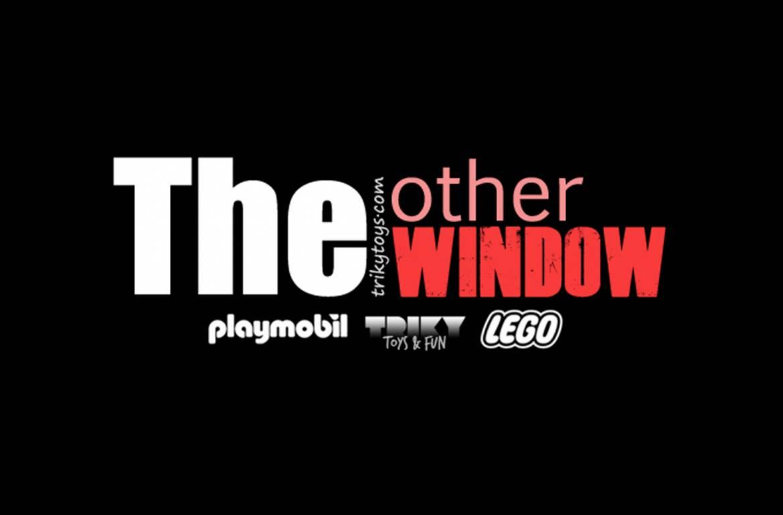 THE other WINDOW ·El Concurso·