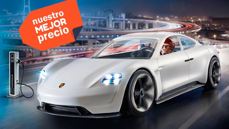 Porsche Mission E®