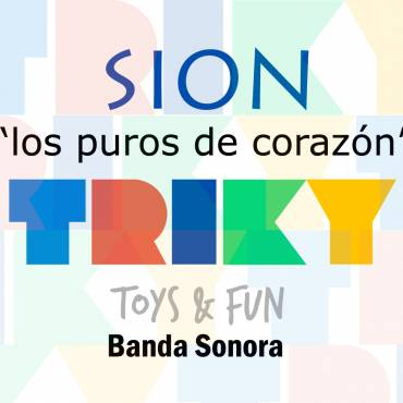 SION ·Banda Sonora·