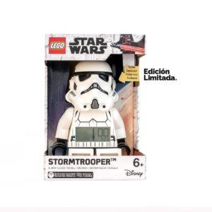 Reloj Digital LEGO® Stormtrooper