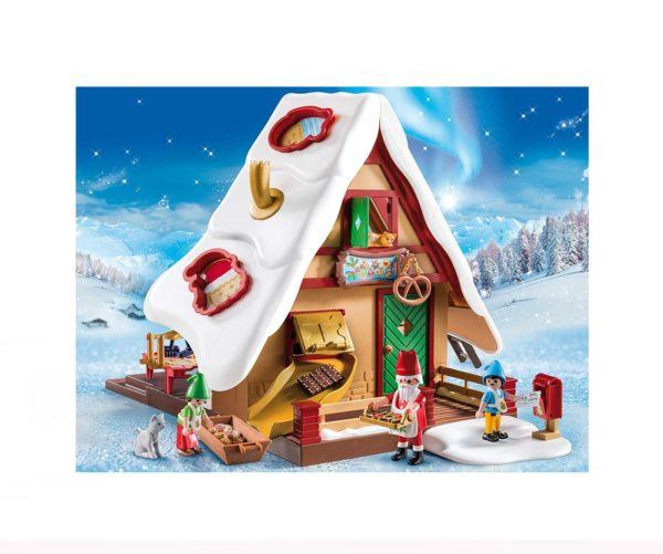 Christmas Panadería Navideña
